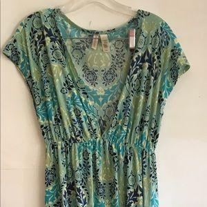 Maxi dress ambrielle size S